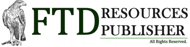 FTD Resources Publisher is the Publishing House of the Journal of Food Stability